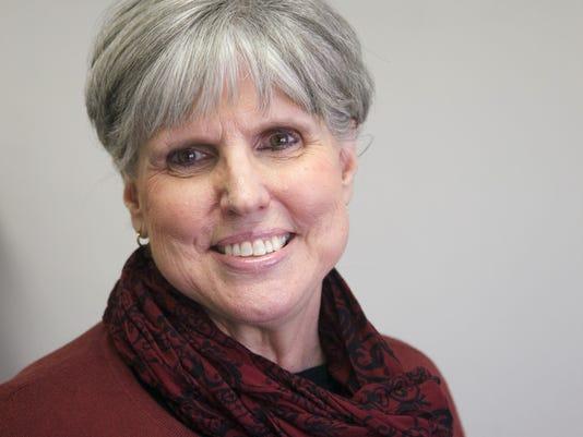 Mary Burkett