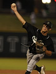 Former Clear Fork pitcher Travis Hissong pitched a shut out against Independence in the Division III state semifinals on June 3, 2010. The Colts won the D-III State Championship three days later.