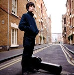British singer/songwriter Jake Bugg.