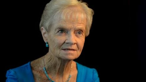 RGJ photographer Marilyn Newton talks about her 50 years documenting news in Reno.