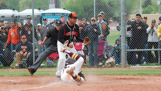 Abuse, pay among reasons for umpiring shortage in Colorado and other states.
