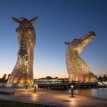Scotland's most iconic architecture