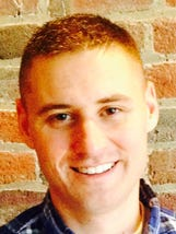Kevin Caneco is an active duty captain in the U.S. Army at Aberdeen Proving Grounds.