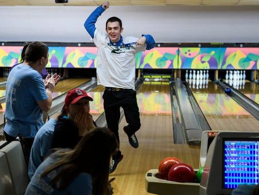 2 EVSC Bowling