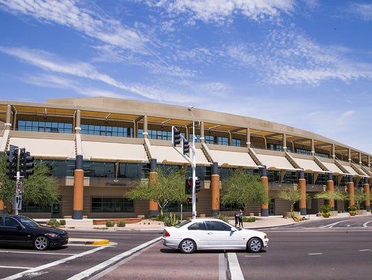 Scottsdale Galleria