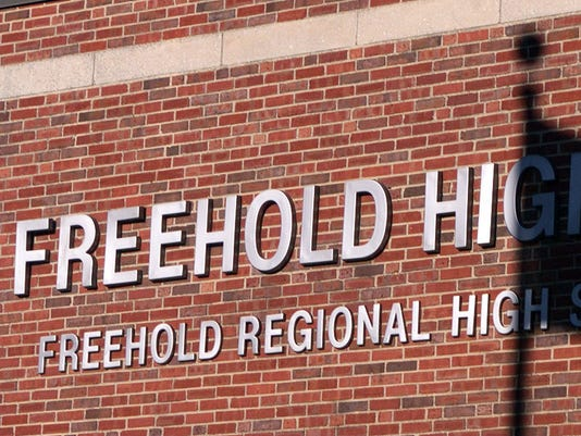 Freehold High School