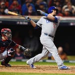 Twitter roasted Pete Rose after Kyle Schwarber's double