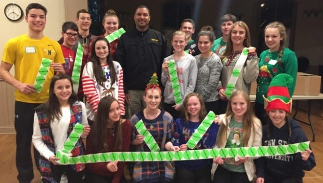 The Hunterdon County Safe Communities Youth Coalition (HCYC) on Monday night to implement a creative way to address underage drinking in Flemington.