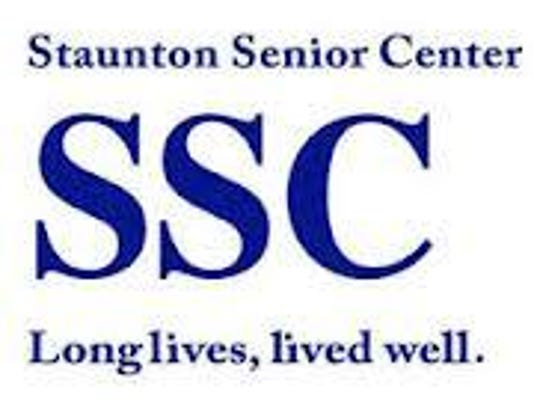 Staunton Senior Center