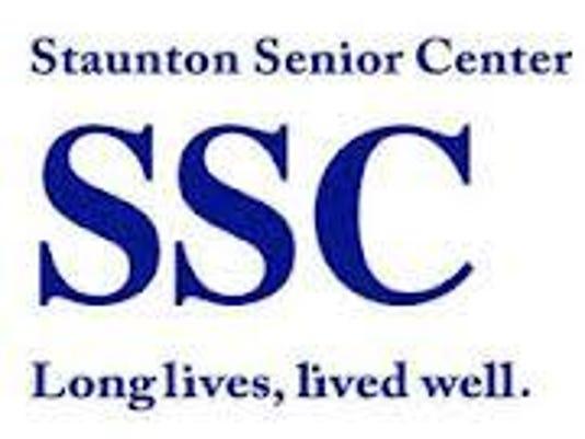 Staunton Senior Center