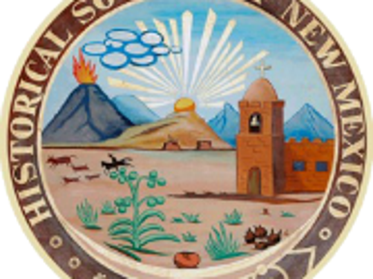 The First Friday The program is sponsored by the Historical Society of New Mexico and is free to the public.
