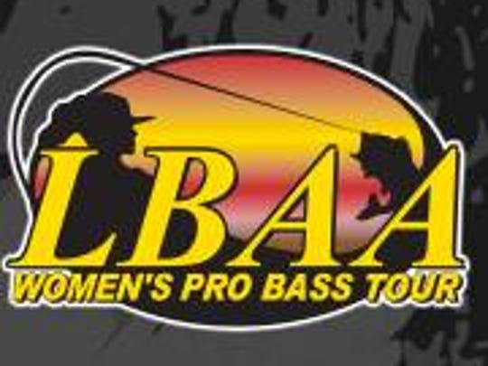 Lady Bass Angler's Association was formed in 2010.