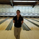 Athlete of the Week: Algonac senior Shelby Kapanowski wins Division 3 bowling title