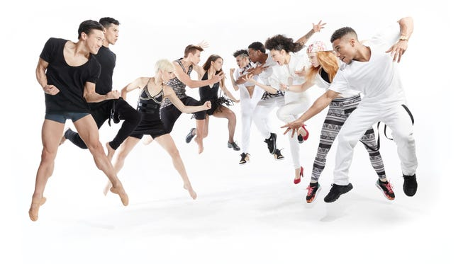 """The """"So You Think You Can Dance"""" Season 12 Tour is headed to Phoenix"""