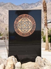 The Agua Caliente Band of Cahuilla Indians is continuing
