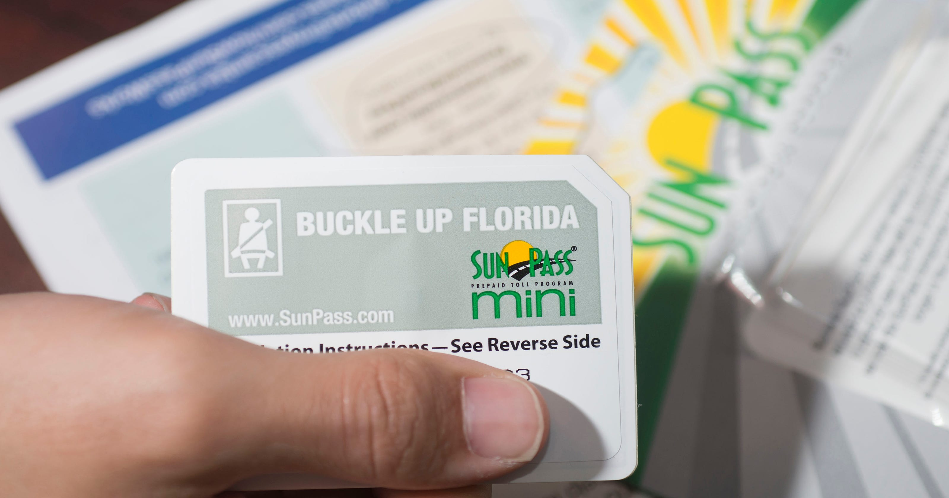 Frequent beach visitors scramble to meet SunPass deadline