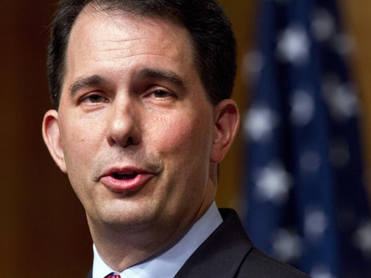 Republican presidential candidate and Wisconsin Gov. Scott Walker'slack of a college degree has emerged as a discussion point in an era where college matters more than ever.