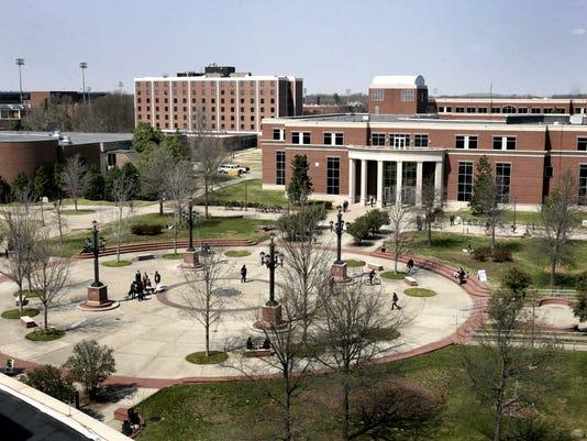 mtsu-campus