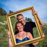 Jocelyn Rose Bryant and Brian Lee Heger