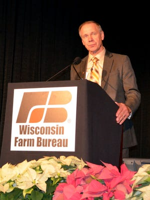 WFB President Jim Holte tells dairy farmers who have been dropped by their processors to reach out for help with transition.