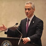 Department of Justice announced Wednesday that it has reached a settlement with Chicago Board of Education over a civil rights lawsuit brought against the school system alleging a pattern of discrimination against pregnant teachers. The settlement comes as Chicago Mayor Rahm Emanuel administration and the Chicago Teachers Union are at loggerheads over a new contract.