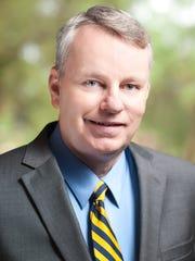 Glendale Planning Director Jon Froke