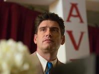 Watch Billy Graham preach again in 'Unbroken' sequel, played by grandson Will Graham