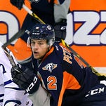 OHL suspends Flint owner, appoints interim coaches