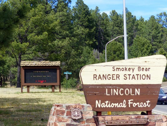 smokey-bear-lincoln-national-forest-