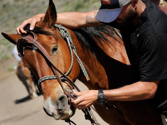02 horseback