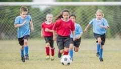 World Cup fever? Where to get your child started in soccer in Phoenix