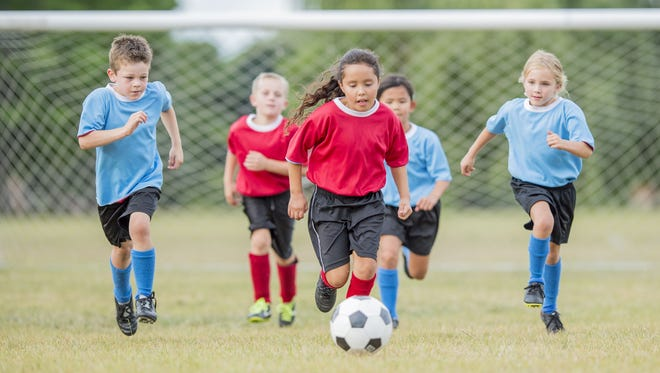 The Phoenix area has several youth soccer clubs.