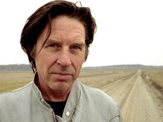 Los Angeles singer-songwriter John Doe will mix country