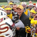 Berkman vs. Coon: Lacrosse coaches square off in National Championship