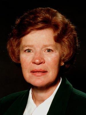 Judy Keegan