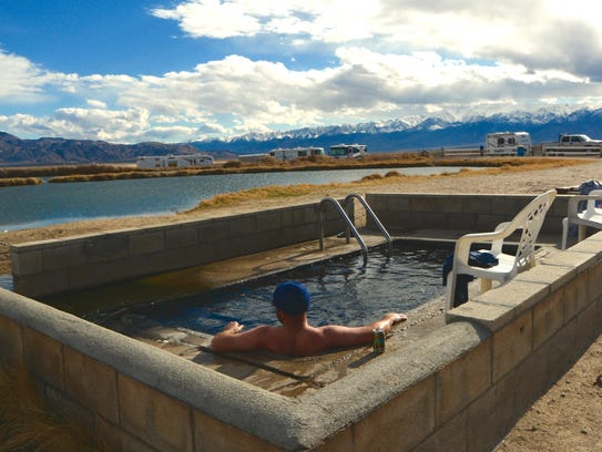 Here are some nevada hot springs on public land for Places to buy fish near me