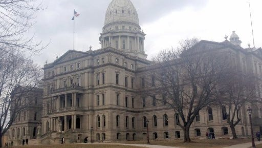Michigan Department of Environmental Quality interim Director Keith Creagh and Department of Health and Human Services Director Nick Lyon are expected to testify before the Joint Select Committee on the Flint Water Public Health Emergency.