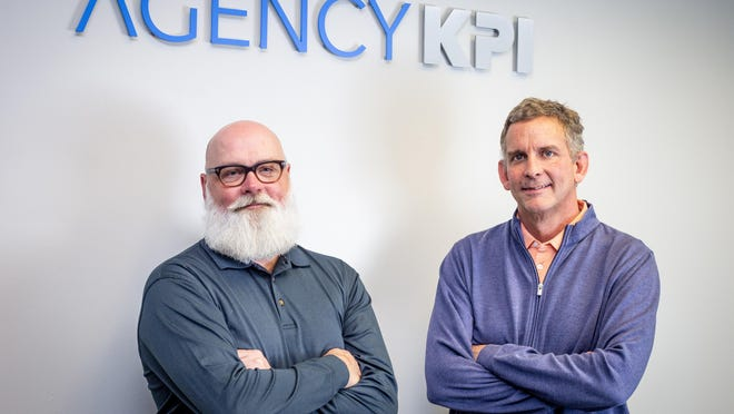 Austin-based AgencyKPI was founded in 2017 by Bobby Billman and Trent Richmond. The company recently raised $5 million for expansion.