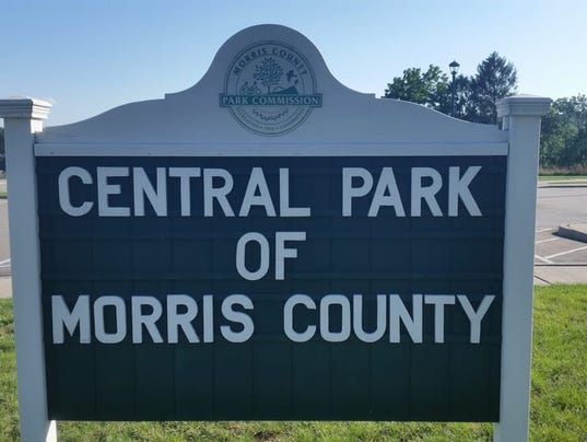 Central Park of Morris County