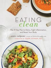 Learn more about clean eating.