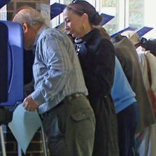 Texas voters | File photo