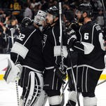 Jake Muzzin leads Kings past Penguins for 3rd straight win