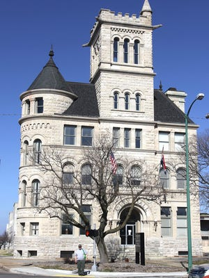Springfield City Council meetings are held in historic City Hall every two weeks.
