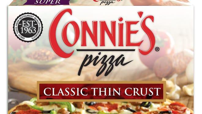 Palermo Villa has acquired the Connie's brand of frozen pizza.