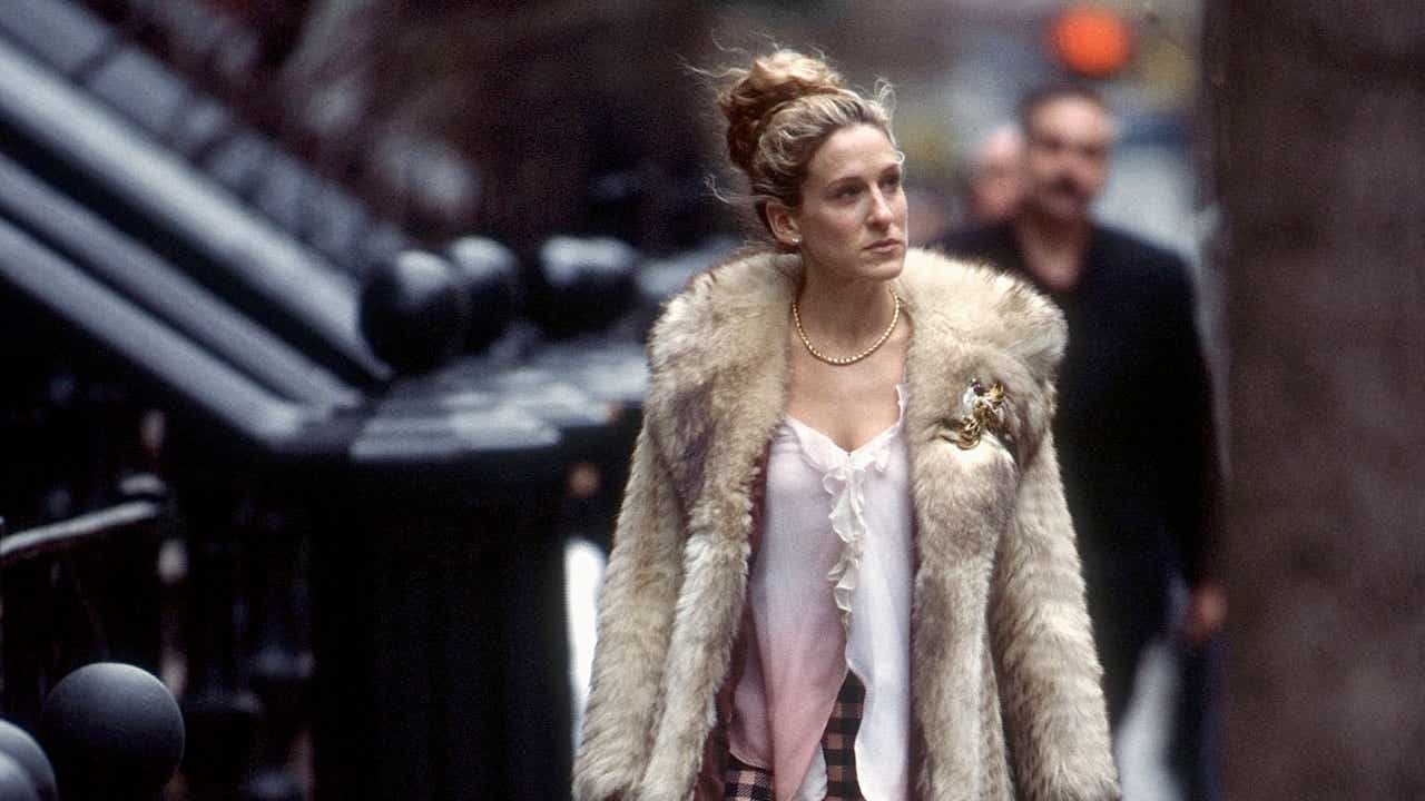 Carrie Bradshaw would probably be in serious debt today