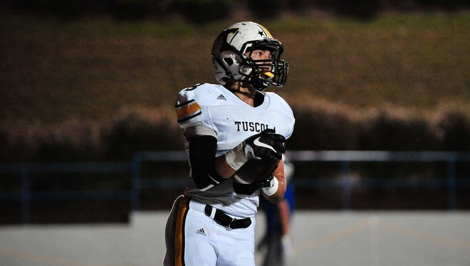 Tuscola is part of this week's NCPreps.com football polls.