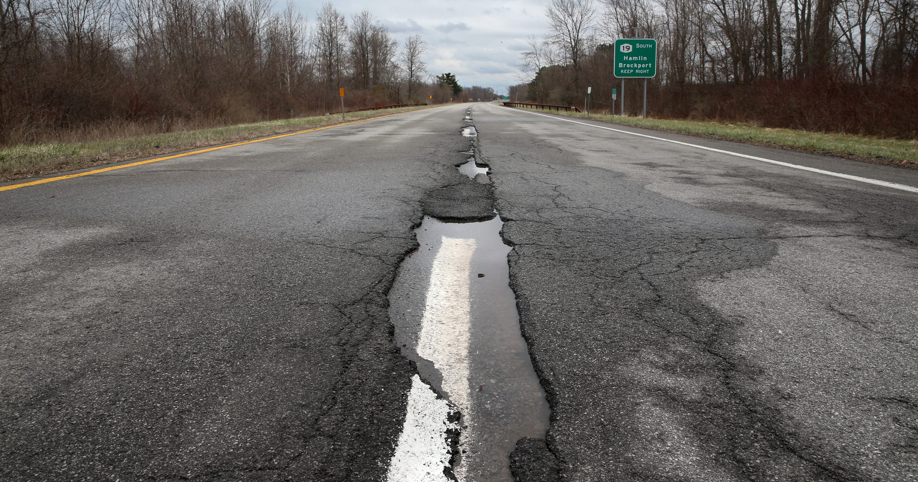 Will limited resources decommission some roads, bridges?