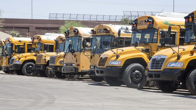 Voters in 22 Maricopa County school districts will decide whether to approve school bonds and overrides.