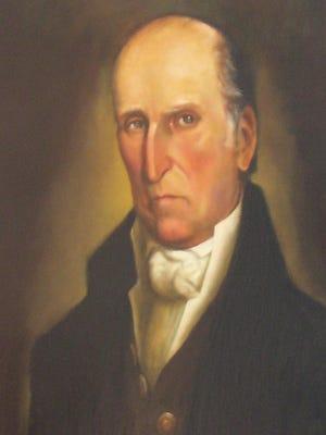 Major Gen. Andrew Pickens