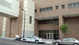 Davidson Criminal Justice Center
